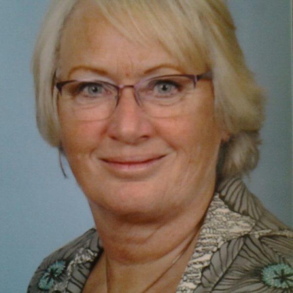 Alida van der Maarel