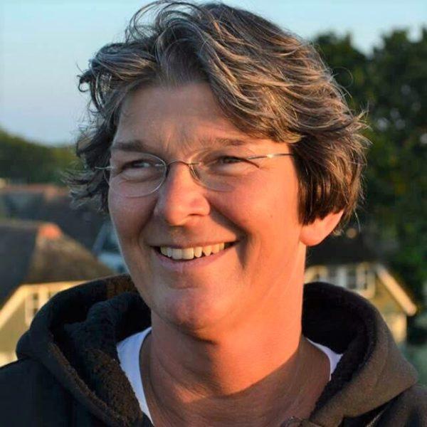 Anja van den Hil